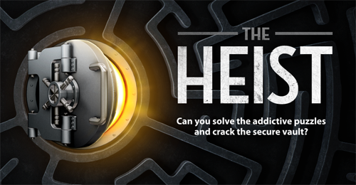 The Heist for iPhone